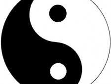 On the Yin & Yang Theory of Existence