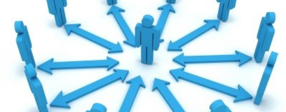 TLR – How to Get to The Top in Society!  Social and Business Networking Explained!